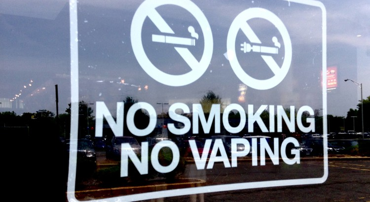 No_Vaping_Sign